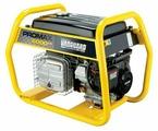 Бензиновый генератор BRIGGS & STRATTON ProMax 6000EA (4800 Вт)