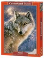 Пазл Castorland Lone Wolf (B-52431), 500 дет.