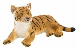 Фигурка Mojo Wildlife Тигренок 387009