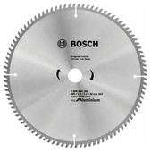 Пильный диск BOSCH Eco for Aluminium 2608644396 305х30 мм