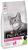Корм для кошек Purina Pro Plan Delicate при чувствительном пищеварении, с ягненком