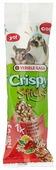 Лакомство для кроликов, грызунов Versele-Laga Crispy Sticks с травами