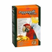 Padovan корм Grandmix Pappagalli для крупных попугаев
