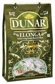 Рис Dunar Басмати Elonga длиннозерный шлифованный 5 кг