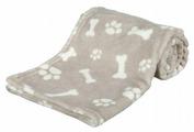 Подстилка-плед для собак TRIXIE Kenny Blanket (37166) 100х75 см