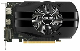 Видеокарта ASUS GeForce GTX 1050 1392MHz PCI-E 3.0 3072MB 7008MHz 96 bit DVI HDMI HDCP Phoenix