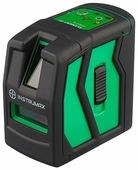 Лазерный уровень INSTRUMAX ELEMENT 2D GREEN