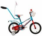 Детский велосипед FORWARD Meteor 14 (2019)