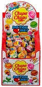 Карамель Chupa Chups Do you love me? ассорти 1200 г
