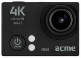Экшн-камера ACME VR06 Ultra HD Wi-Fi