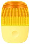 Xiaomi Щетка ультразвуковая для лица Inface Sonic Clean, оранжевый