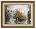Золотое Руно Набор для вышивания Никитские ворота 46 х 34,3 см (ГМ-033)