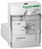 Комбинированный пускатель электродвигателя Schneider Electric LUCA1XB