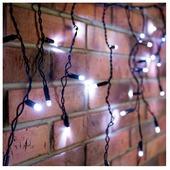 Гирлянда NEON-NIGHT Бахрома (Айсикл), 240 LED, 560х90 см
