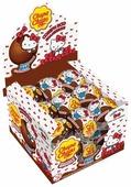 Шоколадное яйцо Chupa Chups Hello Kitty с игрушкой, молочный шоколад, коробка