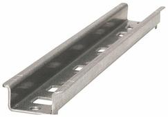 Монтажная рейка (DIN-рейка/ G-рейка/ со спец. профилем) ABB 2CPX039386R9999 2000 мм