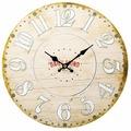 Часы настенные кварцевые Русские подарки 138644
