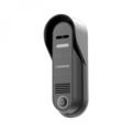 Вызывная (звонковая) панель на дверь COMMAX DRC-4CPN3 серый