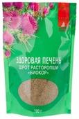 Шрот Биокор Здоровая печень (расторопша), 100 г