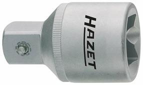Адаптер для торцевых головок HAZET 1158-2