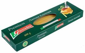 Granmulino Лапша Premium длинная, 400 г