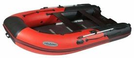 Надувная лодка Лоцман М-350