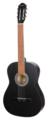Гитара вестерн MiLena Music ML-AM1-BK