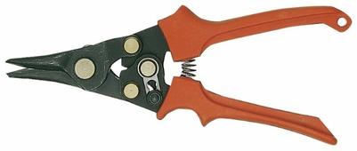 Строительные ножницы 250 мм BAHCO MA225