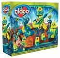 Конструктор Bloco 25009 Нашествие роботов