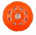 Алмазная чашка Hammer 206-206