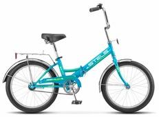 Городской велосипед STELS Pilot 310 20 Z011 (2019)