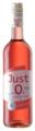 Вино безалкогольное розовое Peter Mertes Just 0 Rose 0,75 л