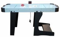 Игровой стол для аэрохоккея DFC Bastia 5 HM-AT-60301