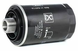 Масляный фильтр MAHLE OC 456