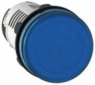 Лампа индикаторная в сборе Schneider Electric XB7EV06BP