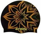 Шапочка для плавания ATEMI PSC418