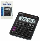 Калькулятор бухгалтерский CASIO MJ-120DPLUS-W