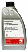 Гидравлическая жидкость Febi Lenkgetribeol MB 345.0