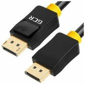 Кабель GreenConnect DisplayPort v1.2 (GCR-DP2DP) 5 м
