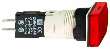 Лампа индикаторная в сборе Schneider Electric XB6DV4BB