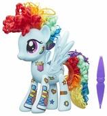 Игровой набор Hasbro Создай свою пони Радуга Дэш B3593