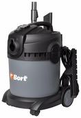 Профессиональный пылесос Bort BAX-1520-Smart Clean 1400 Вт