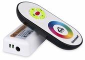Контроллер для светодиодов Elektrostandard RF RGB 18A