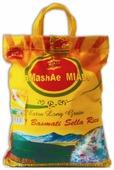 Рис Miad Family Басмати индийский, 5 кг