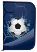 BRAUBERG Пенал Мяч (103706)