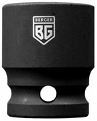 Торцевая головка ударная BERGER BG2117