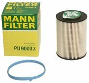 Фильтрующий элемент MANNFILTER PU9003Z