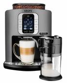 Кофемашина Krups EA 860E Latte Smart