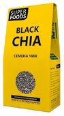 Компас Здоровья Семена Чиа Black, картонная коробка, 150 г
