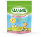 Смесь Малыш Истринский (Nutricia) 2 с овсяной мукой (с 6 месяцев) пакет 350 г